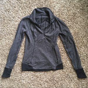 NWOT Lululemon Runderful Half-zip Pullover